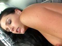Порно: Одпозади, Задник, Влакнест, Бринета