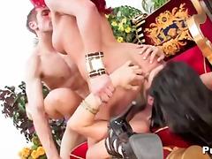 Porno: Orālā Seksa, Tetovētie, Ānusa Laizīšana, Pornozvaigznes