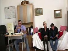 פורנו: מבוגרות, צעירות, עקרת בית, מבוגרות