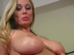 Porn: Մաստուրբացիա, Թափահարել, Թափահարել, Նեյլոն