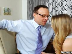 Porno: Tievās, Sieva, Skola, Students