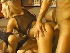 Porno: Vintage, Transvestiit, Sukad, Kolmekas