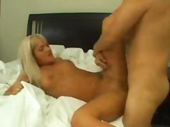 Porno: Pornoyje, Bjondinat
