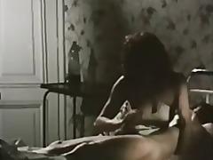 جنس: أفلام قديمة, كس مشعر