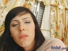 Porno: Striekanie, Anál, Shemale, Chalani
