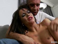 Porno: Smagais Porno, Tīkliņzeķes, Mājkalpotāja, Loceklis