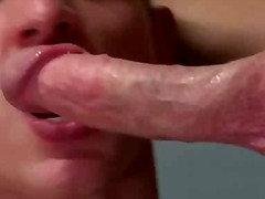 Porno: Chupando, Gay, Tatuaje, Oral