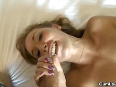 Porno: Ejakulēšana Sejā, Sekss Trijatā, Brunetes, Tetovētie