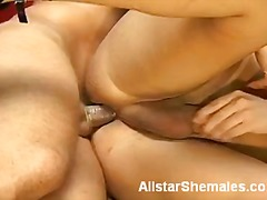 Porno: Knulle, Blond, Transe, Shemale