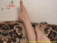 جنس: حب الأرجل, فتشية, فردى, جوارب طويلة