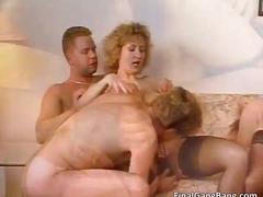 Porno: Darmadağın, Corablı, Kök, Real