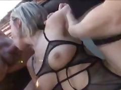 Porn: भयंकर चुदाई, द्विलिंगी