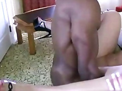 Porn: Znotraj, Igrača, Starejše Ženske, Blondinka