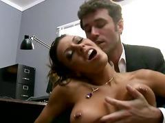 포르노: 구강섹스, 섹스, X년, 파티