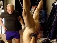 Porno: Draçitləmək, Hökmran, Ağır Sikişmə, Bağlı