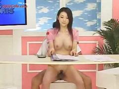 Porn: Velike Joške, Japonka, Jahanje, Penis