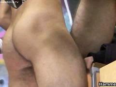 Porno: Tīņi, Rokas Masturbācija, Tīņi Geji, Geji
