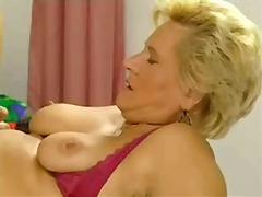 Porno: Me Përvojë, Bukuroshet Gjigante, Gjyshet, Bjondinat
