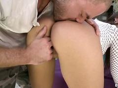 Porno: Užpakalis, Laižymas, Putka, Krūtys