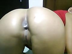 Porn: Seks V Odprto Ritko, Analno, Amaterji, Dvojna Penetracija