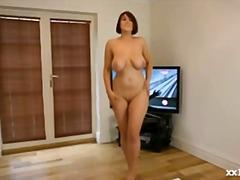 Porn: Velike Prsi, Mamica, Drgnjenje Ob Joške, Velike Joške
