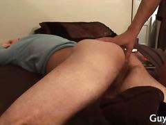Порно: Голяма Дупка, Млади Гейове, Презерватив, Спане