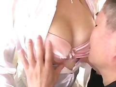 Porno: Üstünə Qurtarmaq, Xalaşka, Asialı, Yapon