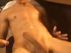 Pornići: Masturbacija, Drkanje Kurca, Solo, Gay