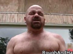 Porno: Dobbelt Penetration, Anal, Homosex, Gabende Røvhul