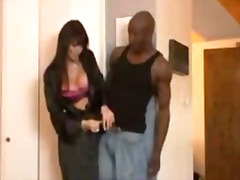 Porno: Sexy Moeder, Vibrator, Dildo, Speeltje