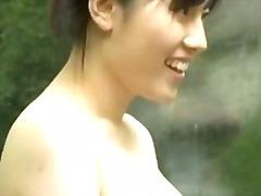 Porno: Qıraqdan Güdən, Yapon, Çöldə, Çalanşik