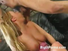 Porn: सुनहरे बाल वाली, प्राकृतिक चूंचियां