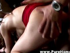 Porno: Lieli Pupi, Grupas, Orālais Sekss, Ballīte
