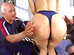 Porno: Kürən, Qıraqdan Güdən, Yaşlı