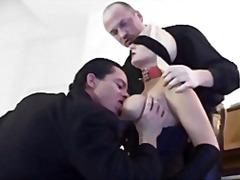 Porno: Alman, Böyük Döşlər, Təbii Döşlər, Xalaşka