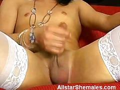 Porn: Transa, Slačenje, Nogavice