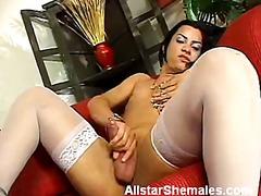 Porno: Striptiz, Corablı