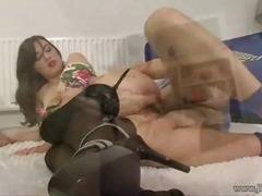 Porno: Didelis Penis, Hardcore, Nailonas, Krūtys