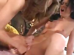 Porno: Masturbime, Bjondinat, Soditëse, Orale