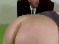 Porno: Store Bryster, Husmorsex, Voyeur, Ridesex