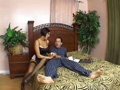 Porno: Video Shtëpiake, Bardhoket, Mamatë, Me Përvojë