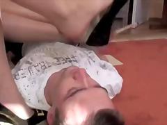 Porno: Kontraveshje, Fetish, Me Syze, Masazhë