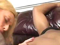 Porno: Sarışın, Amcığ, Ağır Sikişmə, Yaşlı