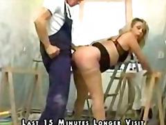Porno: Dideli Papai, Karštos Mamytės, Krūtys, Subrendusios