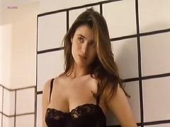 Porn: Najstnica, Golota, Zvezdnice, Orgazem