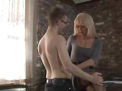 Porno: Arxadan, Eşşək, Çirkli, Divarda Deşik