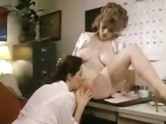 Porn: Ներքնազգեստ, Ռետրո, Գուլպա, Սևահեր