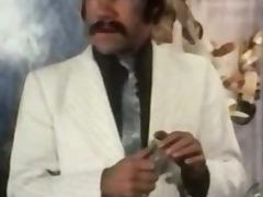 Porno: Demode, Bjondinat