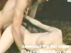 Порно: Класика, Вінтаж, Ретро