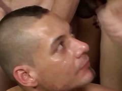 Porno: Darmadağın, Kəfləmə, Çalanşik, Üstünə Qurtarmaq
